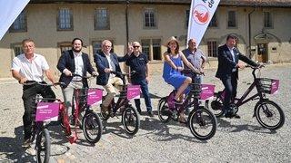 Vélos en libre-service: «C'est un sérieux coup de pédale»