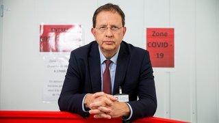 L'hôpital de Nyon redoute le classement en zone rouge de la France