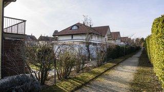Toujours plus de logements vacants dans le canton