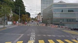 Lausanne: les quartiers sud-est ont de nouveau de l'électricité