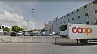 Crissier: le toit de Léman Centre s'est effondré