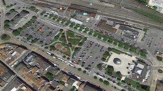 Yverdon: le chantier de la place d'Armes prend du retard