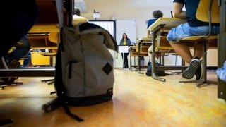 Vaud: rentrée scolaire en classe entière avec toujours plus d'élèves