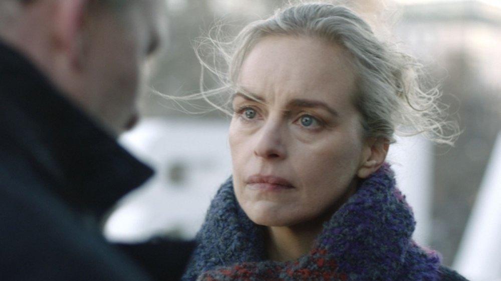 Lisa (Nina Hoss) fait tout pour que son frère Sven (Lars Eidinger) remonte sur scène…