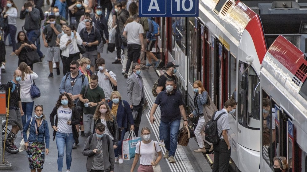 Ceux qui voyagent en dehors des heures de pointe ont actuellement bien de la peine à trouver des offres de transport avantageuses.