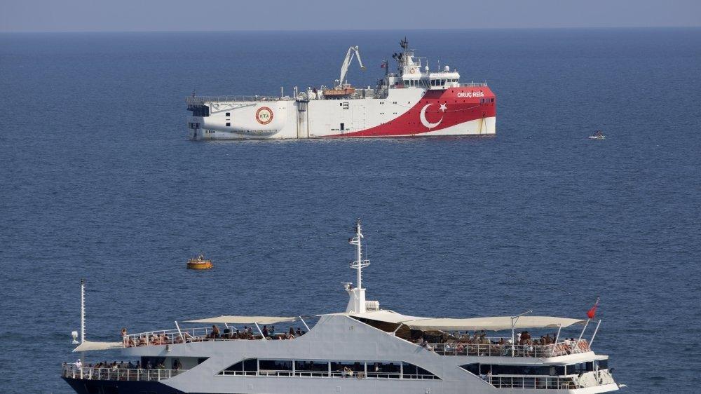 Par-delà le renouvellement de son artillerie, la Grèce veut clairement transmettre un message à sa voisine, la Turquie.