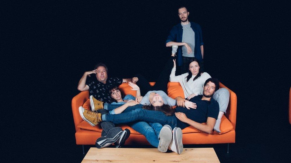 """""""Confinage"""", nouvelle revue romande portée par l'humoriste Blaise Bersinger, sera jouée jusqu'au dimanche 4 octobre au Casino Théâtre de Rolle."""