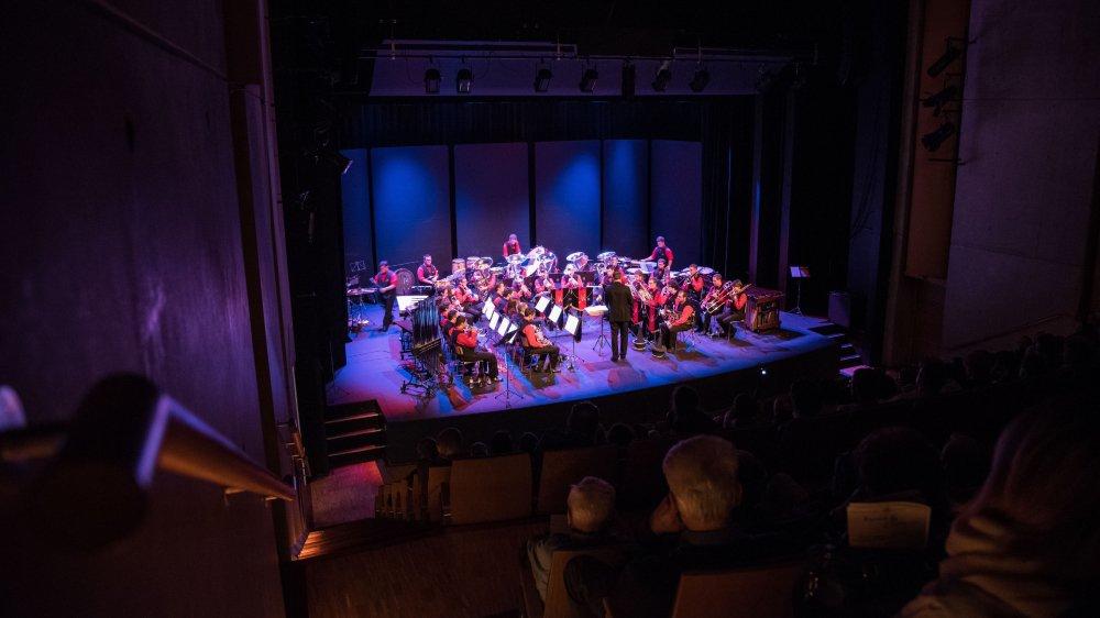 Le Théâtre de Grand-Champ proposera à nouveau de la musique actuelle, classique et du théâtre.