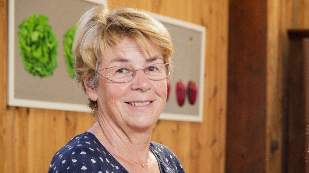 Elue en 2012 au Grand Conseil vaudois, Martine Meldem a rendu sa casquette de députée.