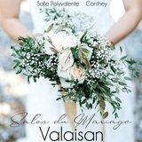 Salon du Mariage Valaisan