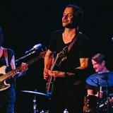 Simon Gerber & Sophie noir Kummer Trio