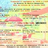 Fête de clôture de la Buvette du Moulin-Jeannottat