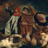 Comment lire la Divine comédie de Dante