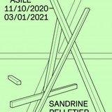 SANDRINE PELLETIER CASCADES
