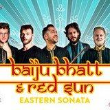 Baiju Bhatt & Red Sun