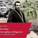 Le chanoine Bourban et les premières églises d'Agaune