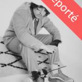 Reporté / Zed Yun Pavarotti -FR- + Chien Bleu -CH-