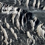 """Lancement de la publication """"Aletsch Negative"""", Laurence Bonvin"""