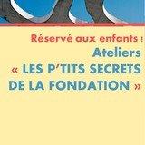Atelier «les p'tits secrets de résidence»