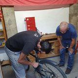 Réparer soi-même son vélo - Atelier