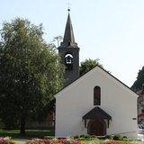 La chapelle Saint-Michel