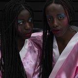 "Kayije Kagame - ""Avec Grace"""