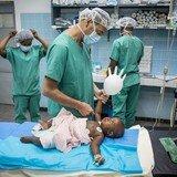 Film « Egoïste » avec Médecins Sans Frontières