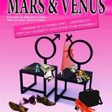Humour sur la Côte - Mars & Vénus