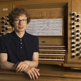 Concert d'orgue annuel