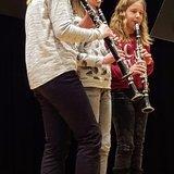 Audition de Clarinette Ecole de musique de Rolle