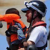 SOS Méditerranée : les visages de la migration