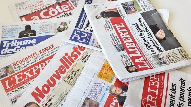 Coronavirus: les médias ont gagné en importance pendant la pandémie
