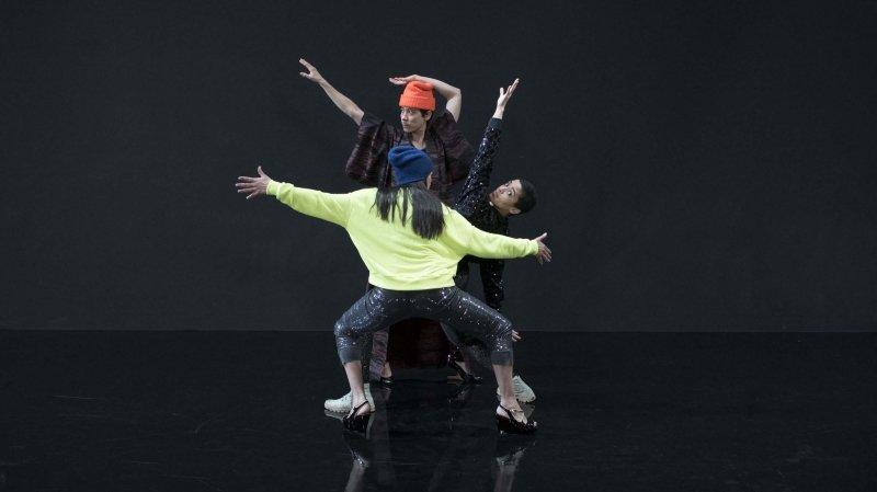 Pauline Boudry/Renate Lorenz