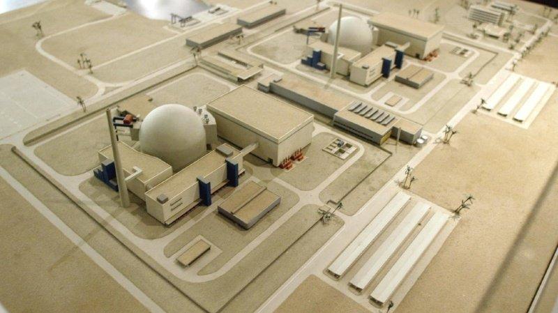 L'Iran refusait jusqu'à présent de répondre favorablement aux requêtes de l'Agence internationale de l'énergie atomique (illustration).