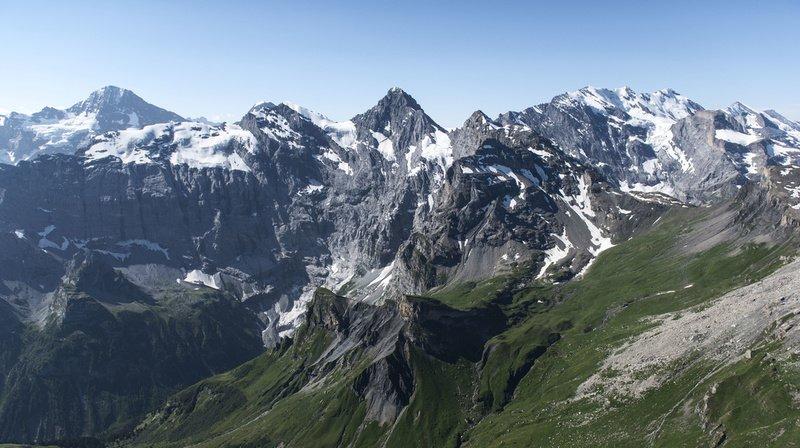 Berne: un base jumper de 27 ans se tue à Mürren