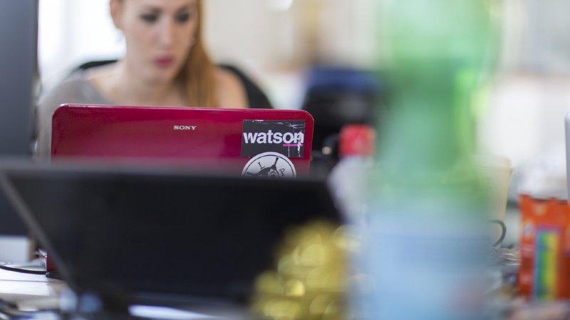 La rédaction romande de watson sera basée à Lausanne et comptera une vingtaine de journalistes.
