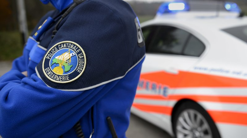 Diablerets: accident mortel de wingsuit au Sex Rouge