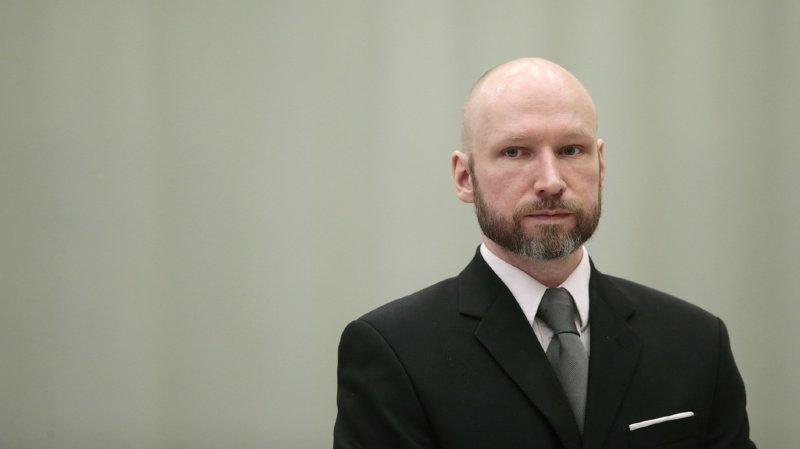 Norvège: le tueur Breivik demande une mise en liberté conditionnelle