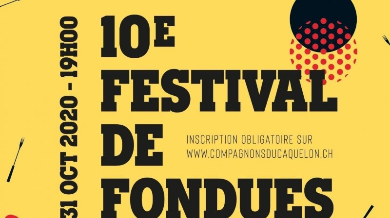 Festival de Fondues