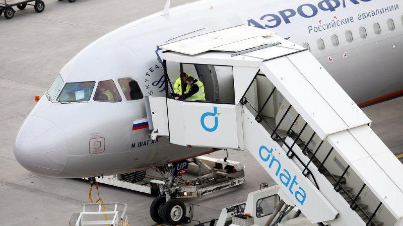 Le groupe russe Aeroflot mise sur une reprise de l'activité après la période très difficile qu'il a vécu lors de la pandémie.