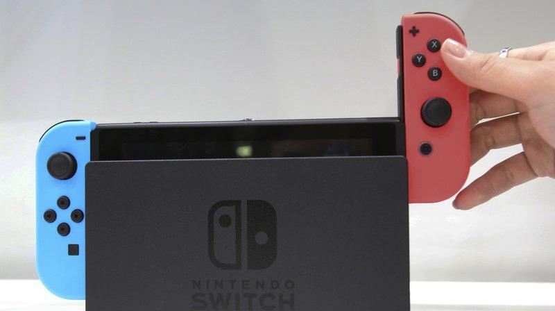 Jeux vidéo: Nintendo est accusé de programmer l'obsolescence de ses manettes Switch