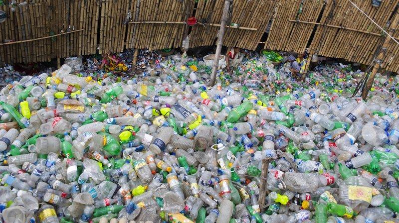 La commission s'est penchée sur la valorisation de certains déchets.