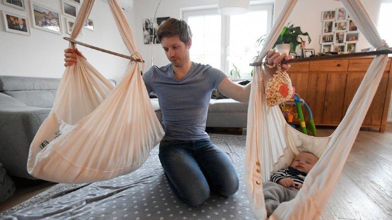 France: la durée du congé paternité va passer de 14 à 28 jours