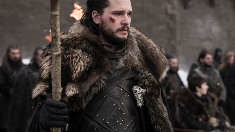 Télévision: un studio Game of Thrones verra le jour en Irlande du Nord