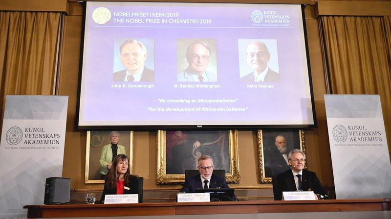 Prix Nobel: la cérémonie physique n'aura pas lieu à Stockholm en 2020