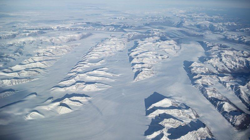Climat: record de la température la plus froide dans le Nord à -69,6°C