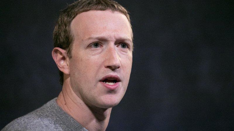 Facebook a déclaré qu'il ne voyait pas comment poursuivre ses services en Europe sans le transfert de données (illustration).