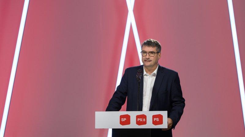 Succession de Christian Levrat: deuxcandidaturesont été déposées pour la présidence du PS