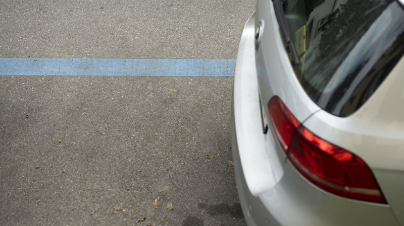 Assurance: les primes automobiles diffèrent en fonction des régions