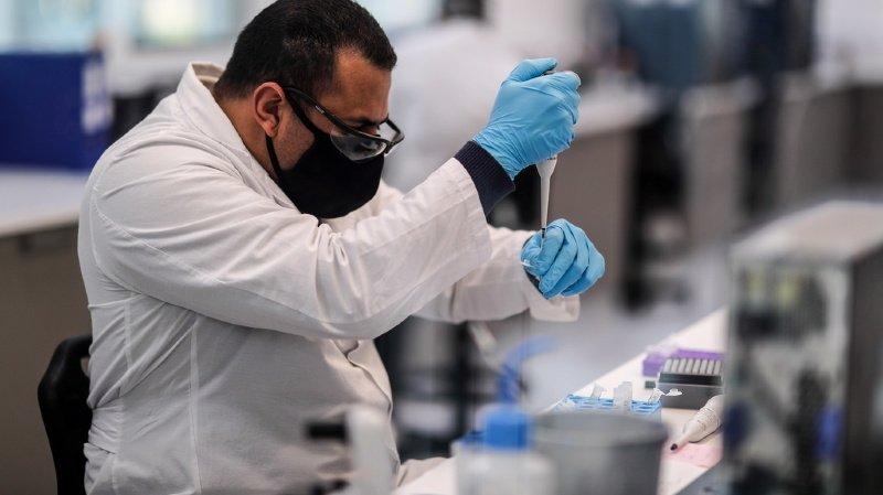 Le président de l'association des laboratoires médicaux de Suisse Willi Conrad rejette les critiques à l'encontre des labos suisses (illustration).